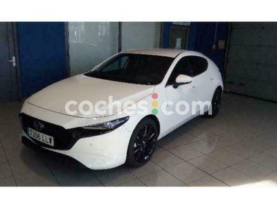 usado Mazda 3 2.0 Skyactiv-x Evolution 132kw 180 cv