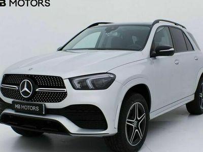 usado Mercedes GLE350 Clase Gle4matic Aut. 272 cv en Barcelona