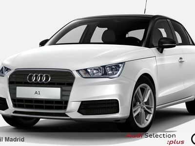 usado Audi A1 Sportback 1.4 TFSI Adrenalin 92kW