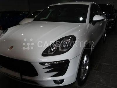 usado Porsche Macan S Diesel 190 kW (258 CV) 5p