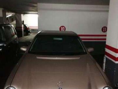 usado Mercedes E240 Elegance