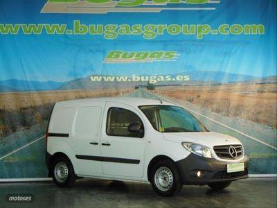 usado Mercedes Citan 108 CDI Tourer Base Largo