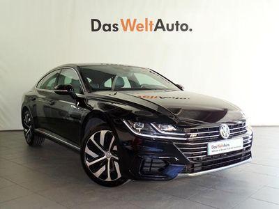 usado VW Arteon 2.0 TDI R-Line DSG 110 kW (150 CV)