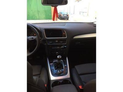 usado Audi Q5 2.0TDI ultra Advanced Edition 150