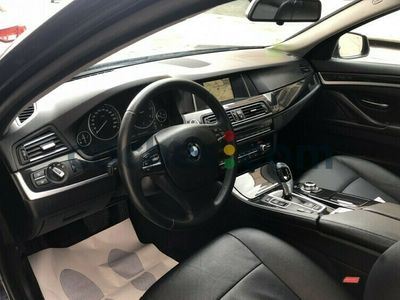usado BMW 218 Serie 5 525da Xdrivecv en Salamanca