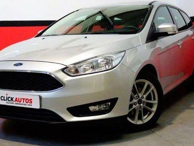 usado Ford Focus Sb. 1.0 Ecoboost Auto-S&S Trend+ 125