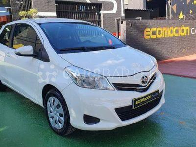 usado Toyota Yaris 3p 90 D Active 3p
