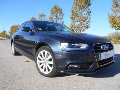 usado Audi A4 2.0TDI Edition Mult. DPF 177CV*SEMINUEVO*