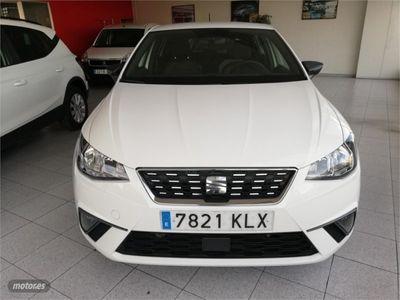 usado Seat Ibiza 1.0 EcoTSI 70kW 95CV Xcellence