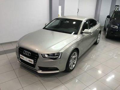 usado Audi A5 Sportback 2.0TDI 143