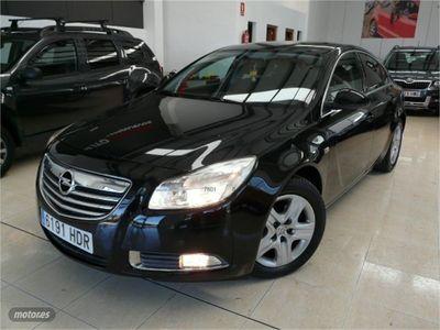 brugt Opel Insignia 2.0 CDTI 110 CV Edition