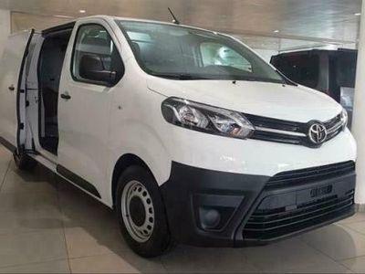 usado Toyota Proace
