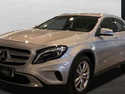 usado Mercedes GLA200 d Urban 7G-DCT