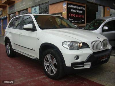 usado BMW X5 3.0sd
