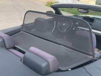 usado BMW 120 Cabriolet Serie 1 E88 Cabrio