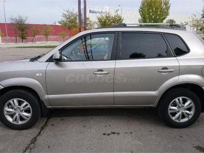 usado Hyundai Tucson 2.0 Comfort Full Esp 4x2 5p. -09