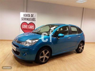 used Citroën C3 BlueHDi 100 Live Edition