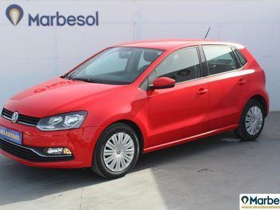 brugt VW Polo 1.2 tsi comfort 90 cv gasolina