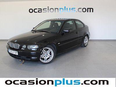 usado BMW 320 320 td Compact (150 CV)