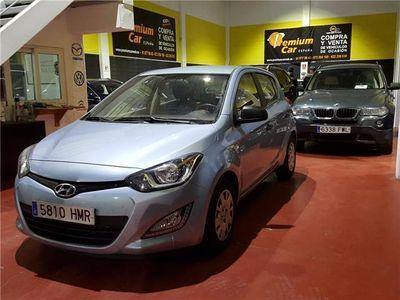 usado Hyundai i20 1.4CRDI City