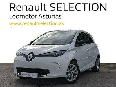 usado Renault Zoe ZOELimited 40 R110 80kW