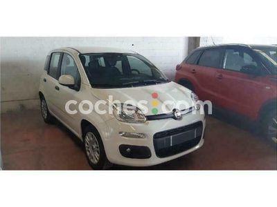 usado Fiat Panda 1.0 Gse Hybrid 70 cv en Almeria