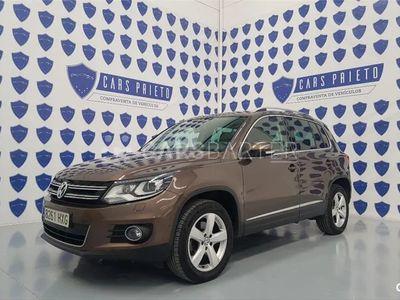 usado VW Tiguan 5p