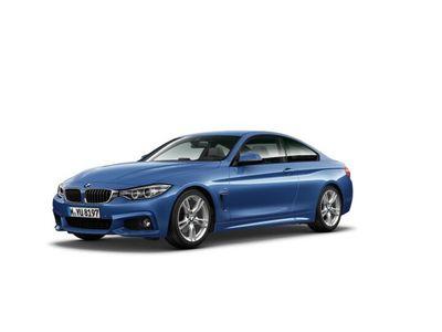 usado BMW 418 Serie 4Coupe