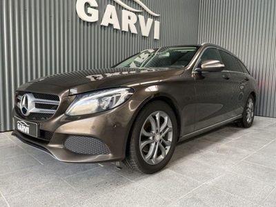 usado Mercedes C220 Estate d