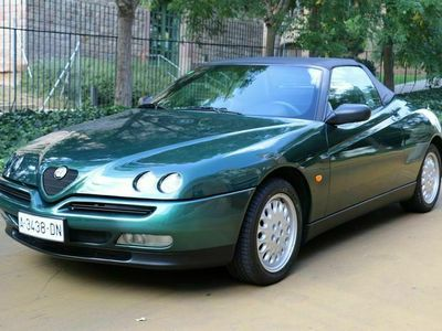usado Alfa Romeo Spider Twin Spark 16V 1996