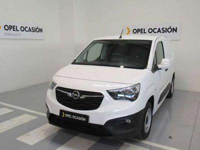 usado Opel Combo 1.6 TD 55KW (75CV) L H1 650KG SELECT