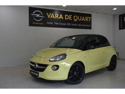 usado Opel Adam 1.4 87CV JAM