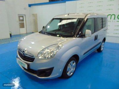 usado Opel Combo Tour Selective 1.6 CDTI 90CV L1 H1
