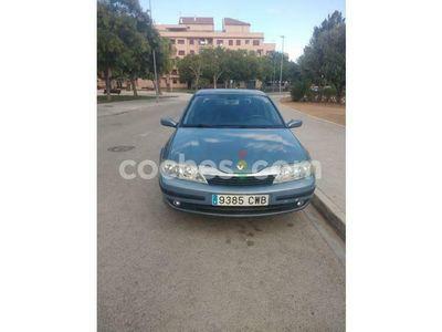 usado Renault Laguna 1.9dci Expression 120 120 cv en Valencia