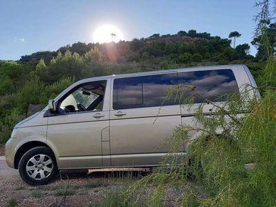 usado VW Caravelle T52.5TDI Comfortline 4M