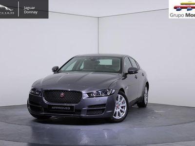 used Jaguar XE 2.0 Diesel Pure Aut. 180