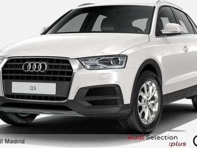 usado Audi Q3 2.0TDI Design edition 110kW