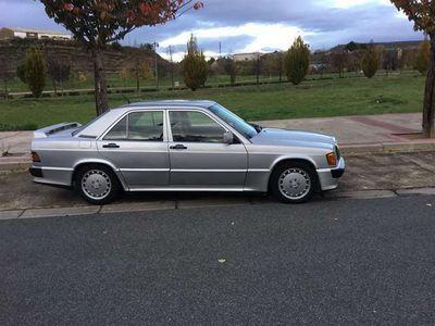 usado Mercedes 190 2.5-16