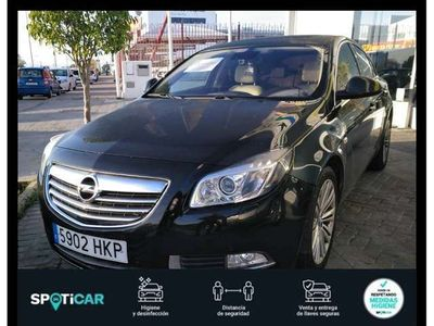 """usado Opel Insignia """"2 0 CDTI 160 CV Auto Excellence"""""""