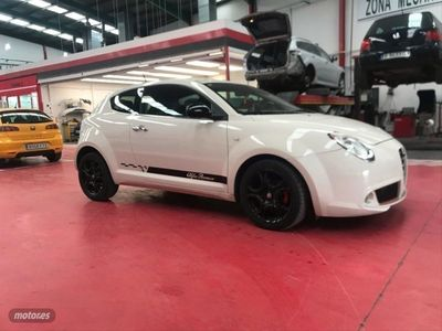 usado Alfa Romeo MiTo 1.6 JTDm 120CV SS Distinctive
