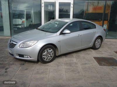 usado Opel Insignia 2.0 CDTI ECOFLEX 130 CV ESSENTIA