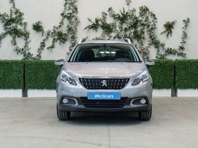 brugt Peugeot 2008 Style 1.2L PureTech 60KW (82CV) S&S