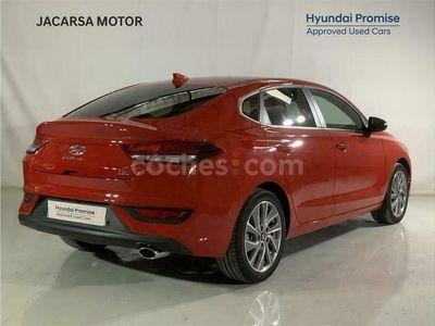usado Hyundai i30 I301.6crdi Style 136 136 cv en Jaen