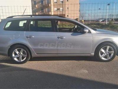 usado VW Passat Variant 1.6 Tdi 105cv Edition Bmot Tech 5p. -13