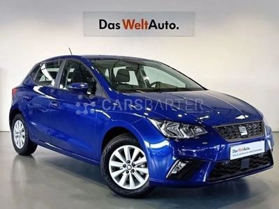 usado Seat Ibiza 1.0 TSI S&S Style 70 kW (95 CV) 5p