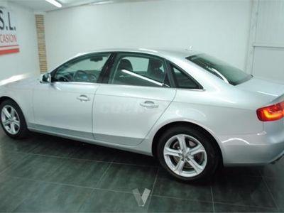usado Audi A4 2.0 Tdi 150 Multitronic Advanced Edition 4p. -13