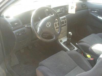 usado Toyota Corolla 1.6 VVTi Linea Sol -02