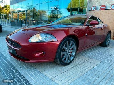usado Jaguar XK8 XK4.2 Coupe