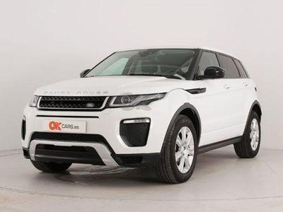 gebraucht Land Rover Range Rover evoque 2.0L TD4 4x4 SE Dynamic Aut.132 kW (180 CV)