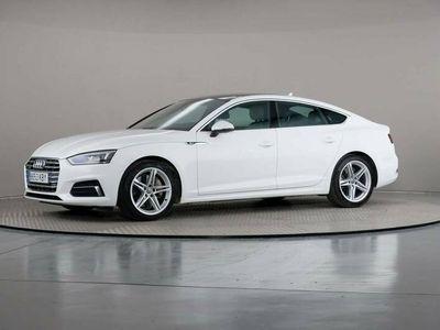 usado Audi A5 2.0 TFSI Sport Q. ultra S-T MH
